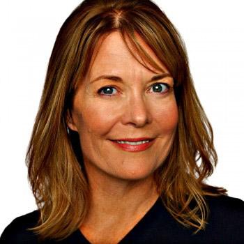 Christine Hueber