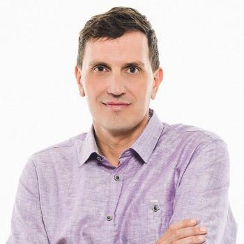 Chris Raulf